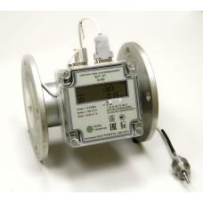 Счетчик газа ультразвуковой БУГ-01 G100